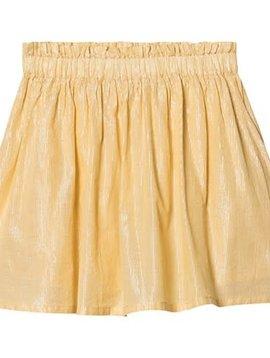 Creamie Rattan Skirt