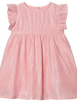 Creamie Pink Icing Dress