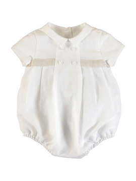 Mayoral Natural Ceremony Onesie