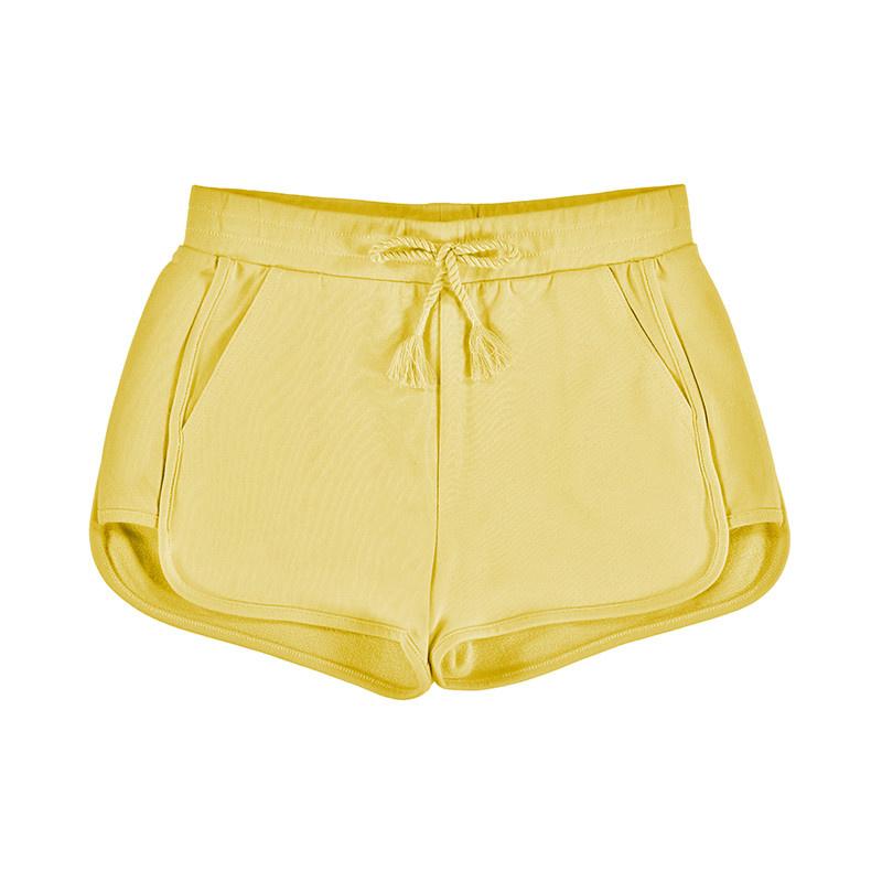 Mayoral Chenille Shorts