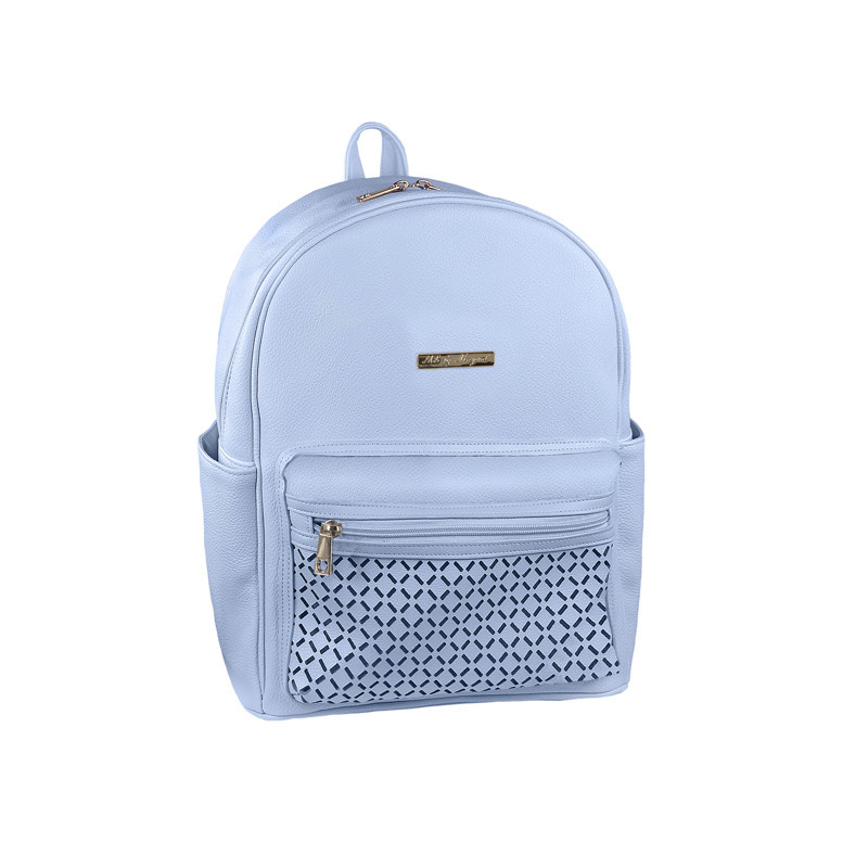 Mayoral Sky Blue Backpack