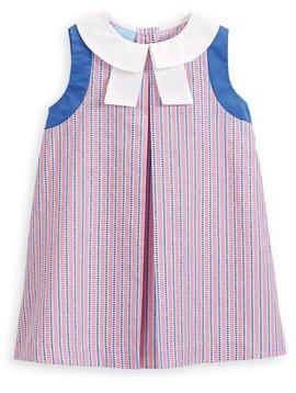 Bella Bliss Dotty Stripe Ambrose Dress