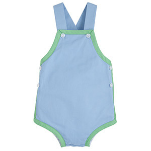 Little English Sawyer Sunsuit