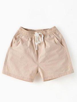 Aimama Olive Shorts