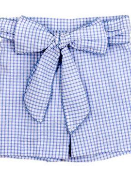 Bailey Boys Windowpane Shorts