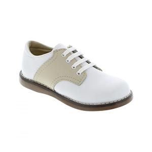 Footmates Footmates Saddle Shoe