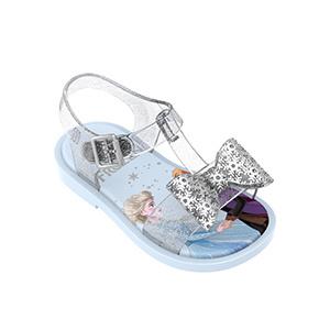 Mini Melissa Frozen Glitter Sandal
