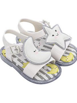 Mini Melissa Moon and Stars Sandal