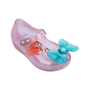 Mini Melissa Little Mermaid Ultra Girl
