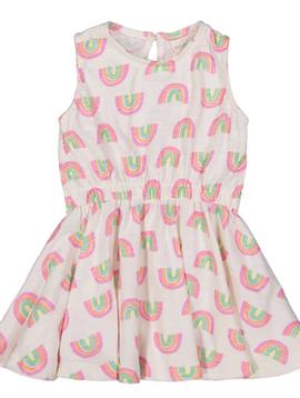 Everbloom Rainbow Wonder Dress