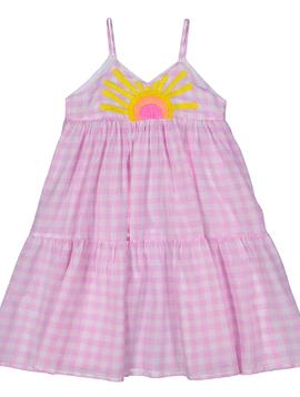 Everbloom Ester Dress