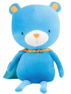 GooseWaddle Plush Bear with Cape