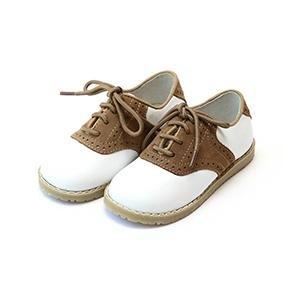 L'amour Shoes Saddle Shoe