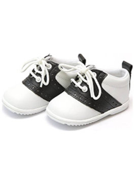 Angel Shoes Baby Oxford Shoe