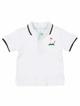 Florence Eiseman Golf Polo