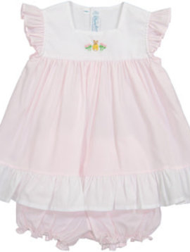 Feltman Brothers Easter Bunny Fly Sleeve Dress