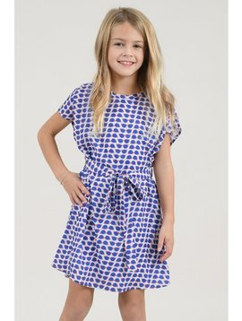 Mini Molly Blue Sunglasses Dress