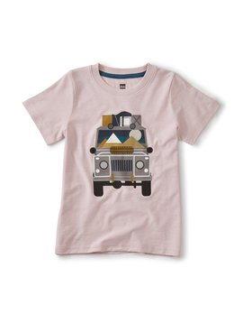 Tea Collection Jeep Rider Tee