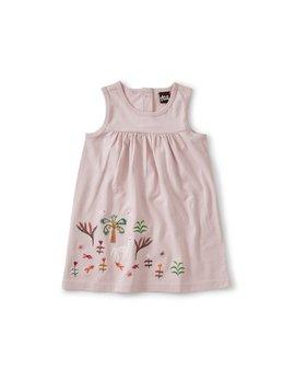 Tea Collection Akhmim Animal Tank Dress