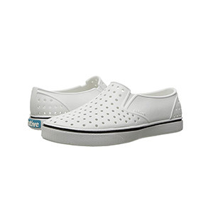 Native Miles Shell White