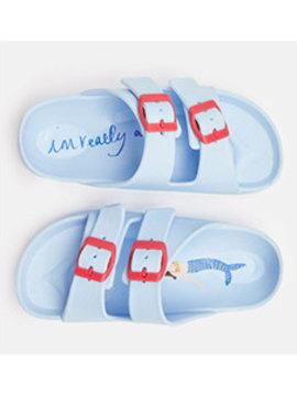 Joules Shore Sandal