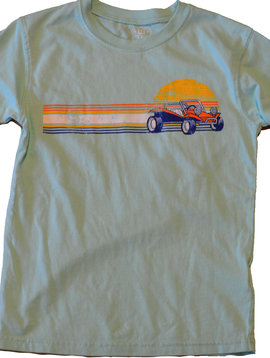 Wes and Willy Dune Buggy Tee
