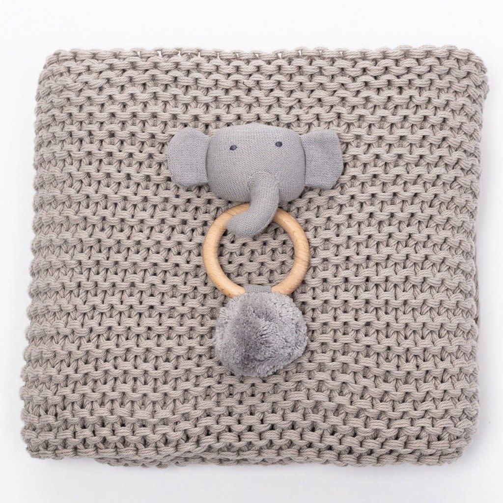 Zestt Organics Comfy Knit Gift Set