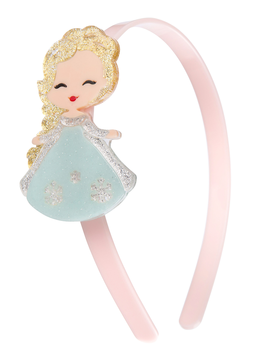 lilies&roses Doll Headband