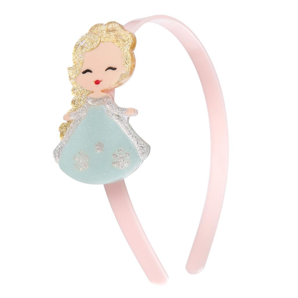 lilies&roses Doll Headband