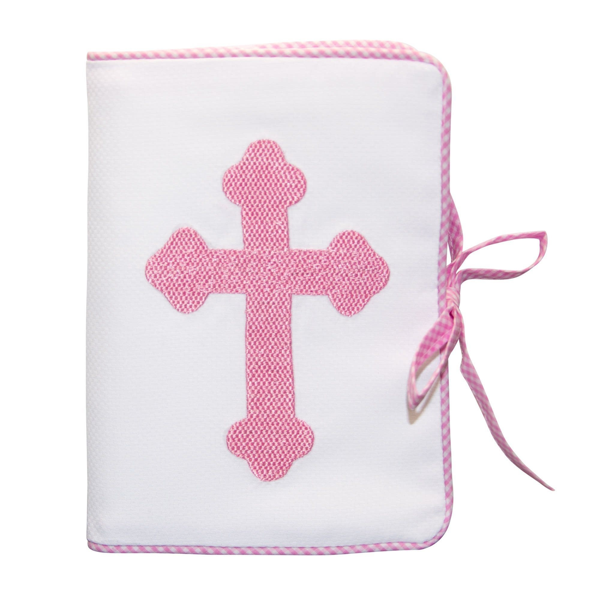 Mainstreet Collection Christening Photo Album