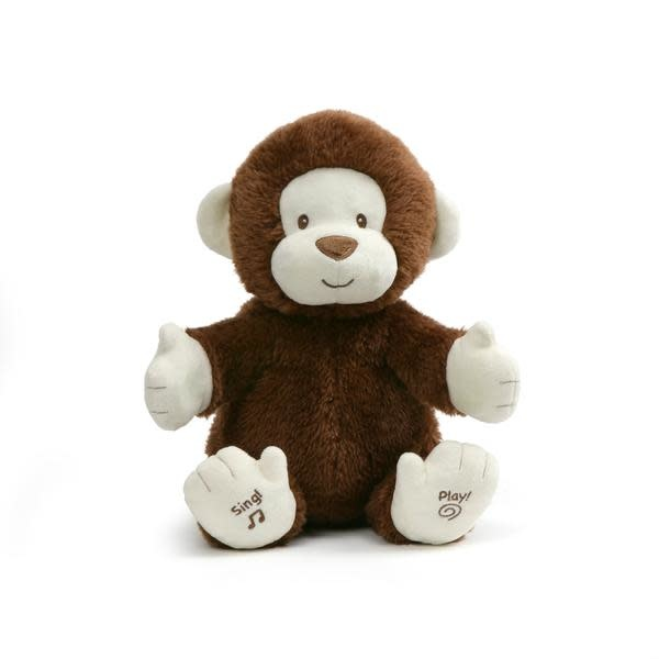 Gund Animated Clappy