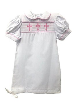 Mainstreet Collection Christening Day Gown
