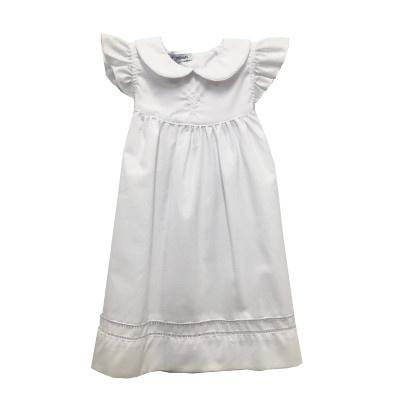 Sweet Dreams Cross Stitched Dress