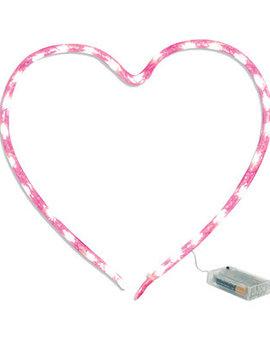 Iscream Heart Nylon Light