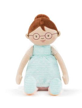 demdaco Strong & Beautiful Doll