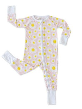 Little Sleepies Bamboo Romper Daisies