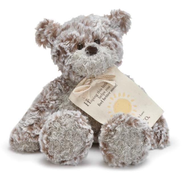 demdaco Mini Giving Bear