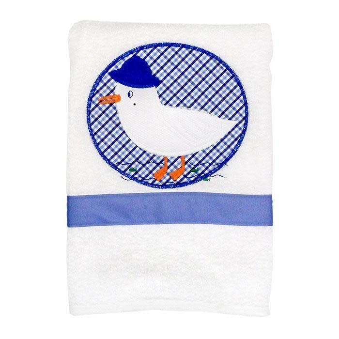 Bailey Boys Sandy Seagull Towel