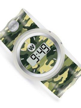 Watchitude Digital Slap Watch