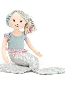 Jellycat Aqua Lilly Little