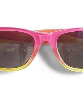 cupcakes & cartwheels Rainbow Sunnies