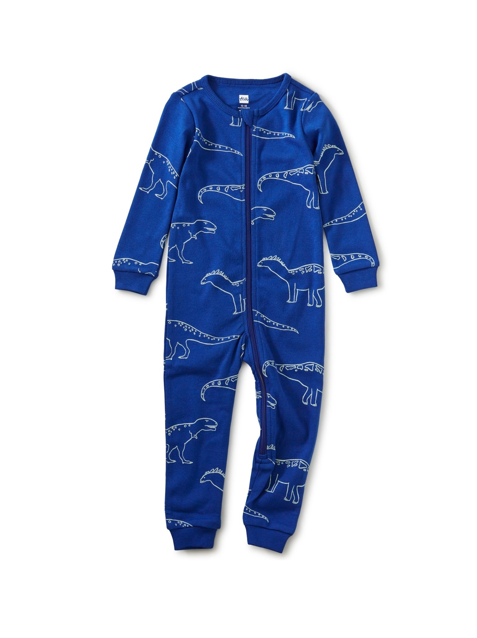 Tea Collection Long Sleeve Pajamas