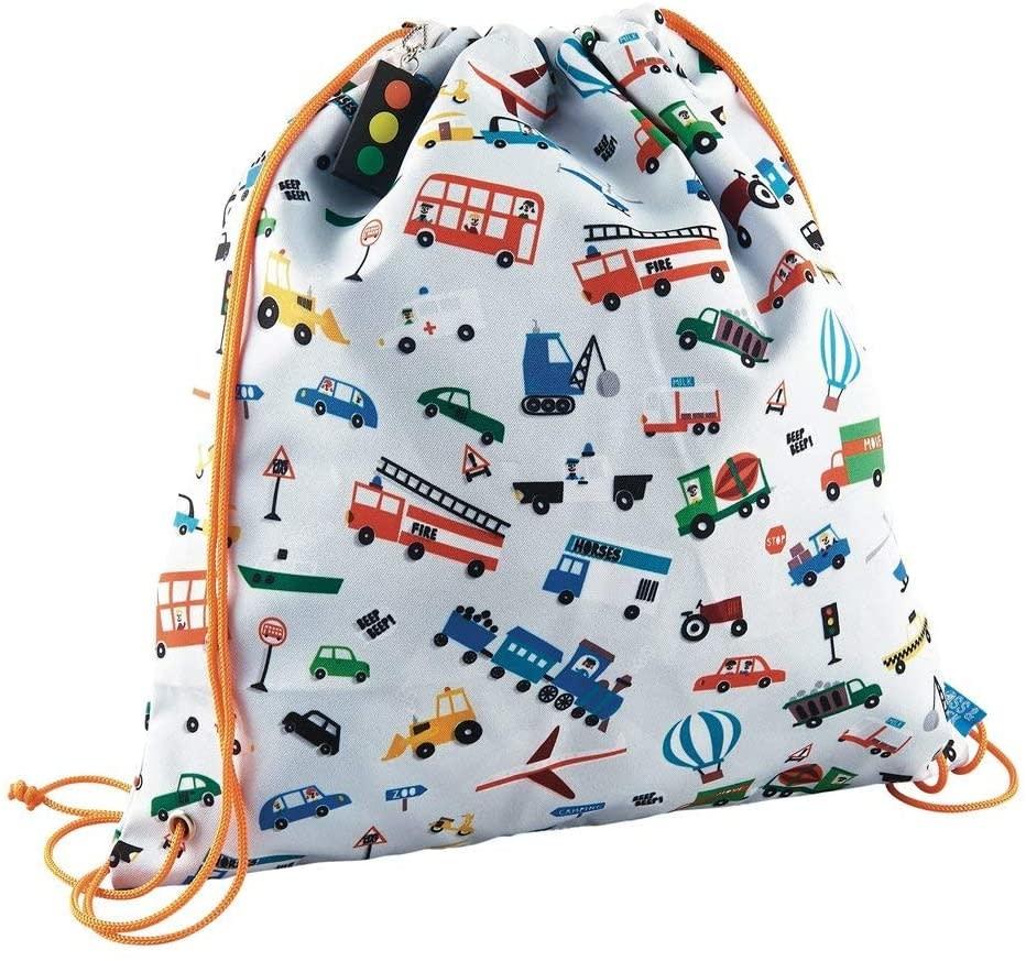 Floss & Rock Transport Kit Bag