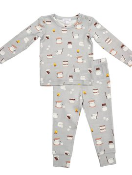 Angel Dear Smores Lounge Wear Set