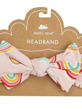 Angel Dear Rainbows Headband