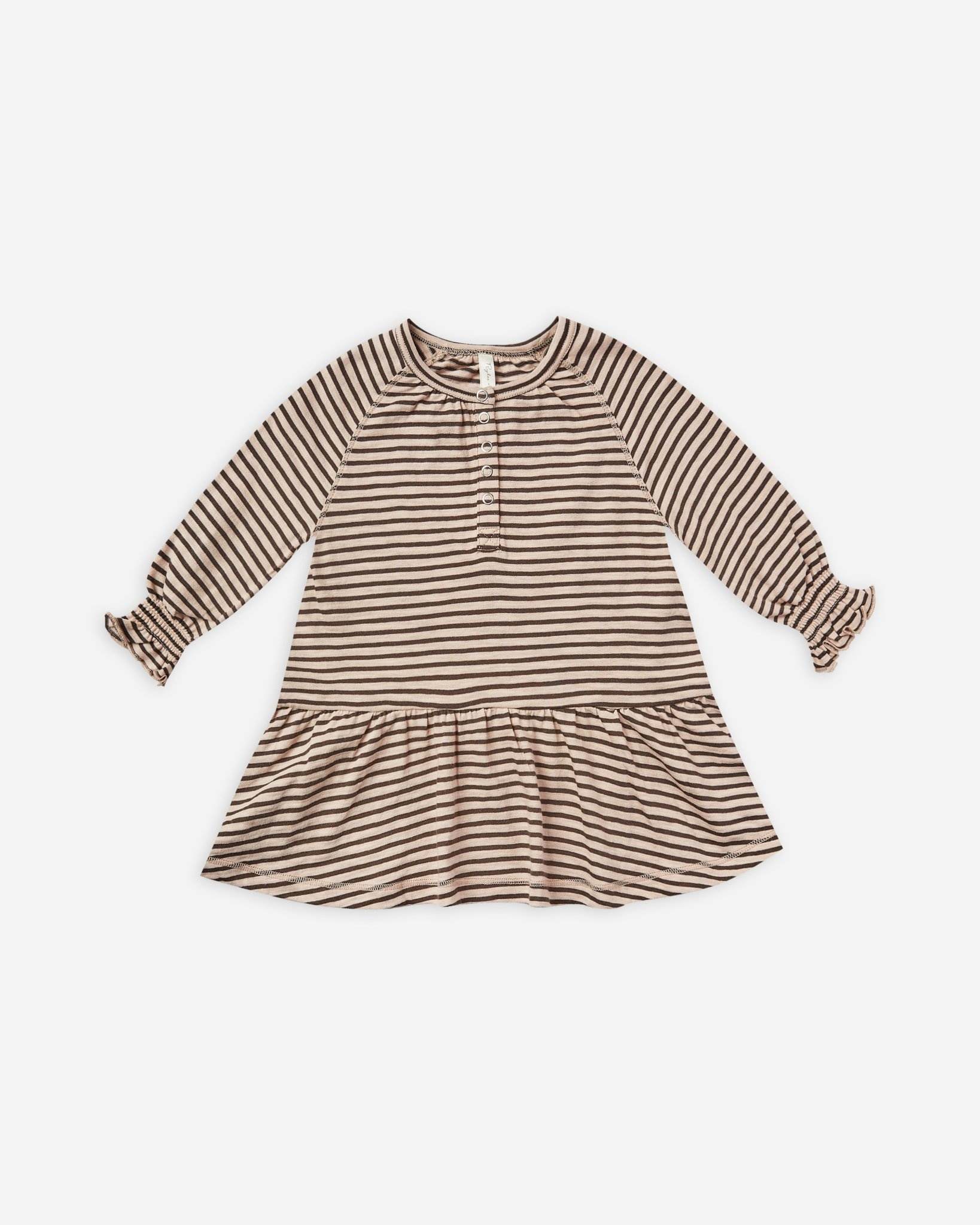 Rylee & Cru Stripe Swing Dress
