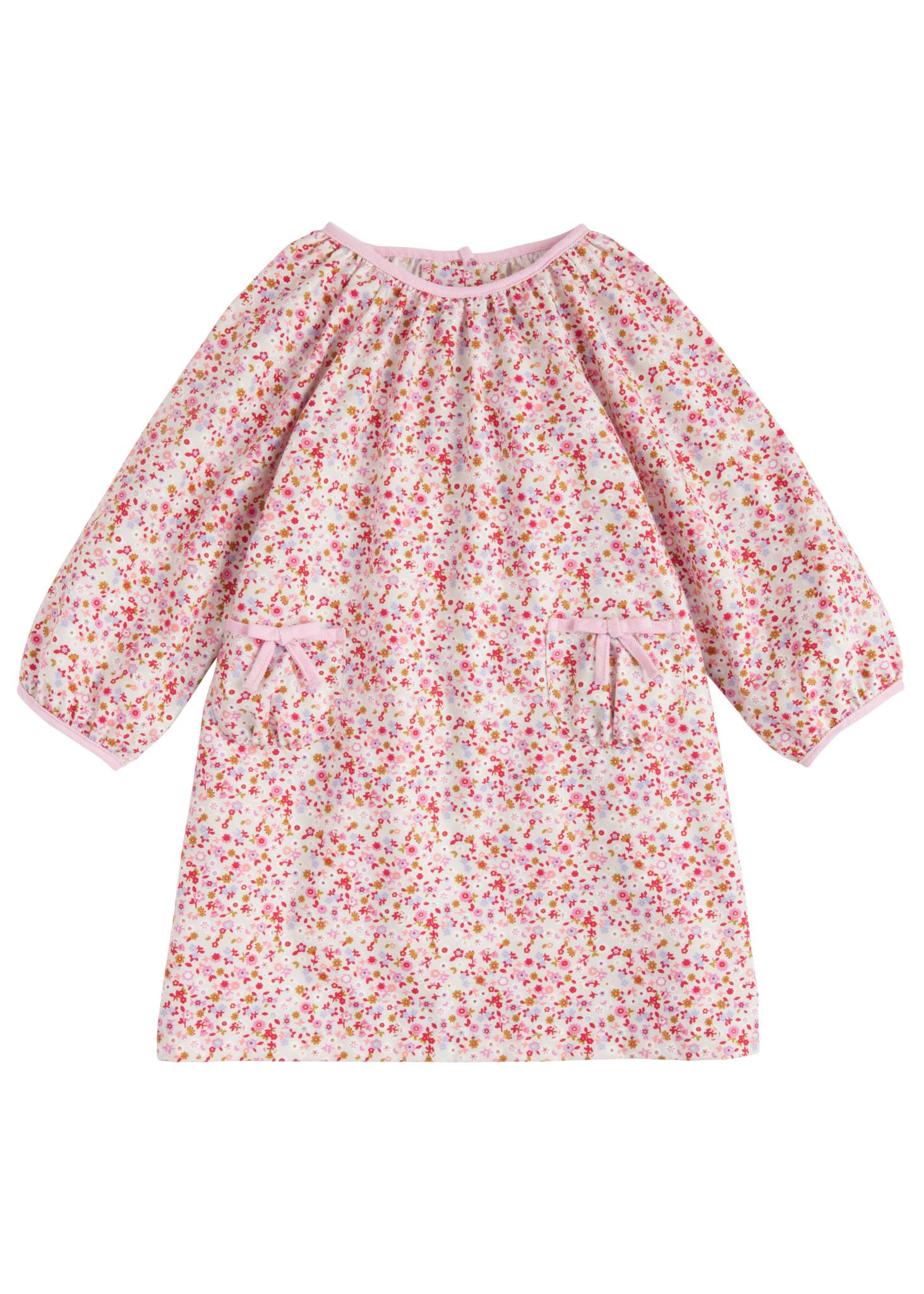 Little English Daphne Floral Dress