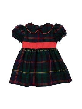 Beaufort Bonnet Cindy Lou Sash Dress