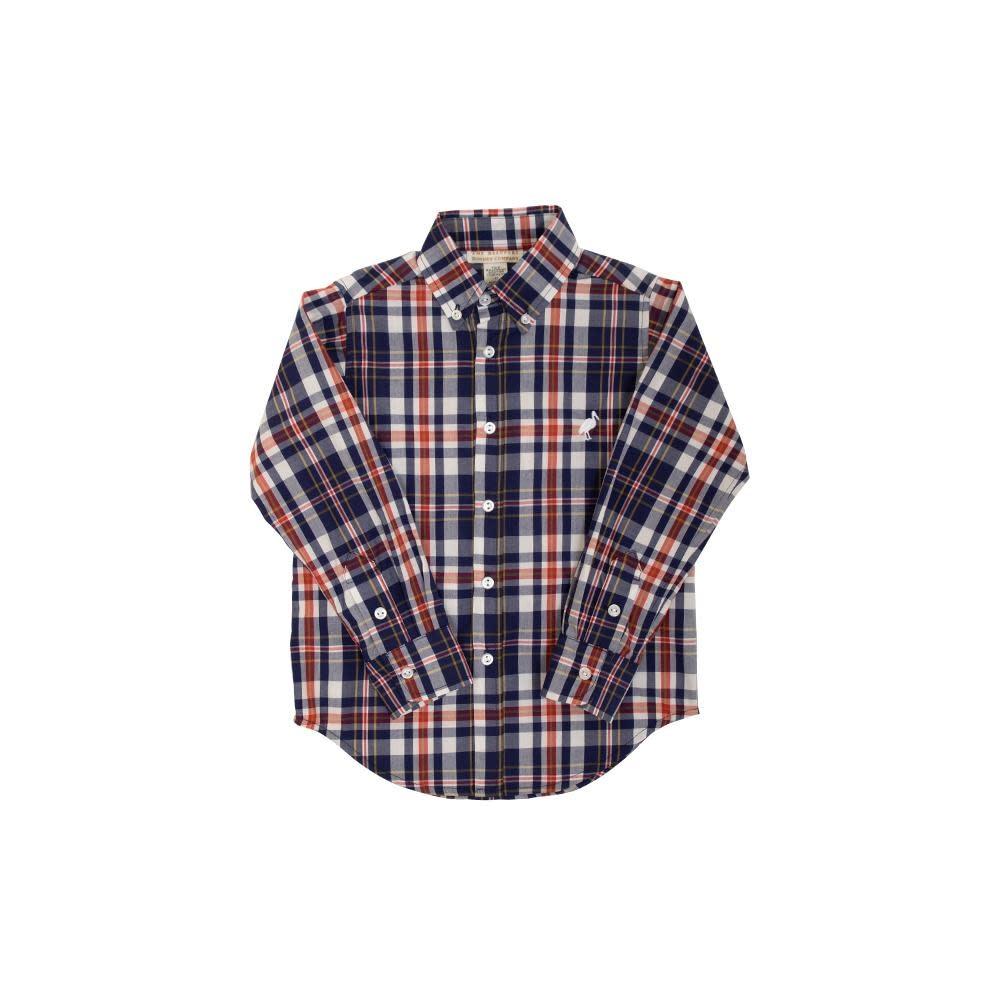 Beaufort Bonnet Deans List Shirt