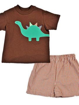 Funtasia Too Dino Short Set